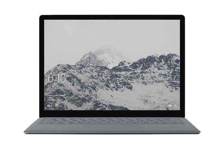 Microsoft Surface Laptop Gen 1 (512GB, I7, 16GB RAM, Platinum) - AU/NZ Model