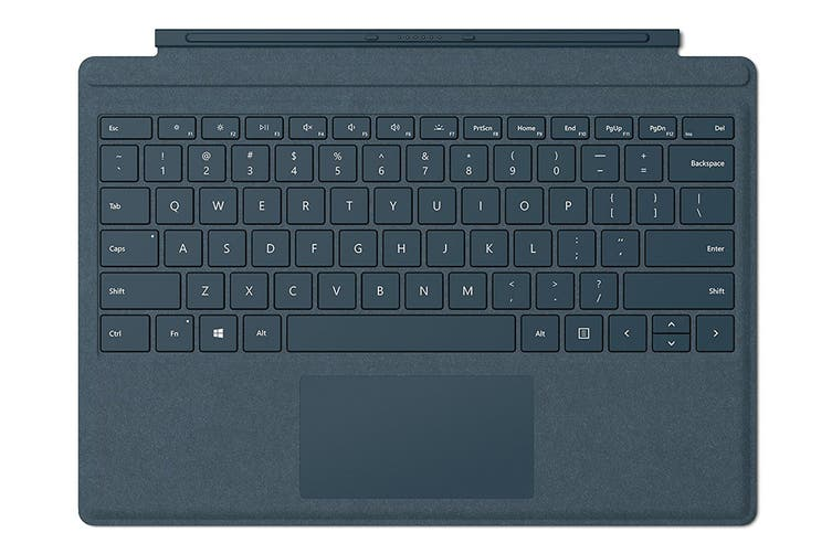 Microsoft Surface Pro Signature Type Cover (Cobalt Blue)