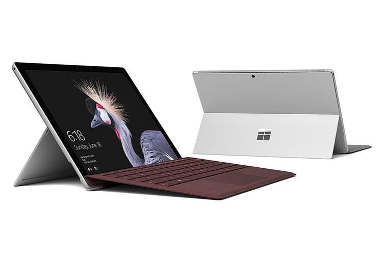 Microsoft Surface Pro Signature Type Cover (Burgundy)