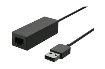 Microsoft Surface USB 3.0 Gigabit to Ethernet Adaptor (EJR-00007)