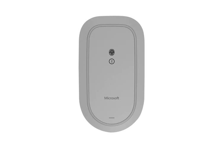 Microsoft Surface Mouse (Grey)