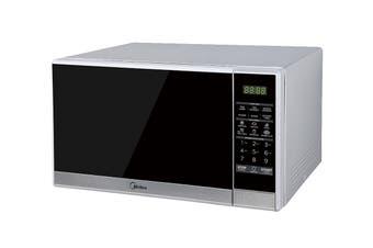 Midea 25L Microwave 25L - Sliver (MMW25S)