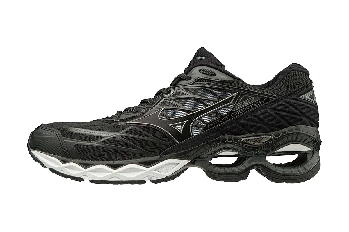 Wave Creation 20 Running Shoe (Black