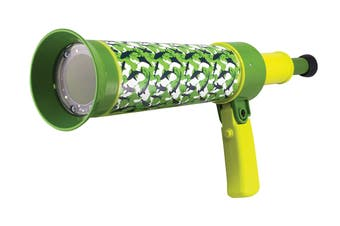 Animal Planet Aqua Viewer