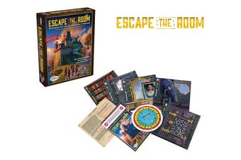 ThinkFun Escape Room: Stargazer's Manor
