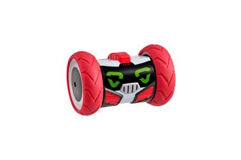 Really R.A.D Robots Remote Control Turbo Bot
