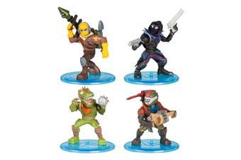 Fortnite Squad Figure Pack
