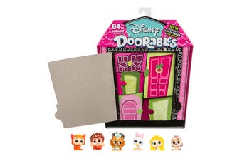 Disney Doorables Multi Peak Pack S2