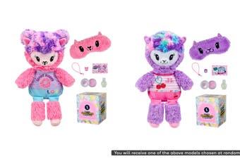 Pikmi Pops Giant Pajama Llamas (Assorted)