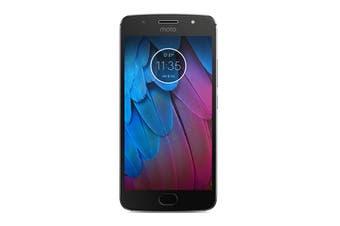 Motorola Moto G5S (32GB, Gray)