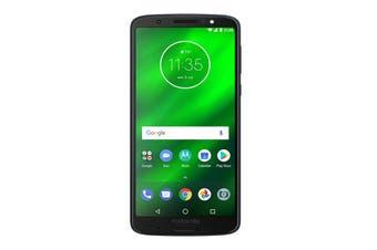 Motorola Moto G6 Plus (64GB, Indigo)
