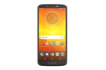 Motorola Moto E5 (16GB, Gray)