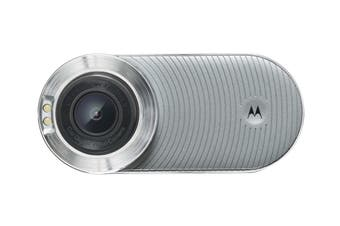 Motorola FHD 1080p Dash Camera 2.7 Inch Display 120 Foot FOV + Metal Case