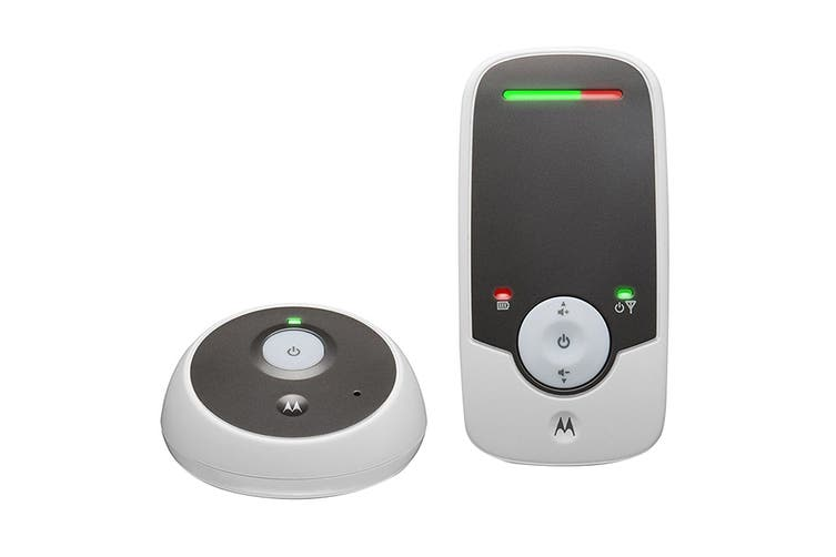 Motorola Baby Audio Monitor (MBP160)