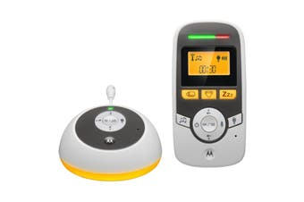 Motorola Baby Audio Monitor with Timer (MBP161)