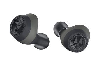 Motorola VerveBuds 200 Sports Waterproof Truewireless Earbuds - Black