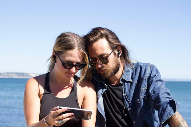 Motorola VerveBuds 500 True Wireless In Ear Headphones - Black