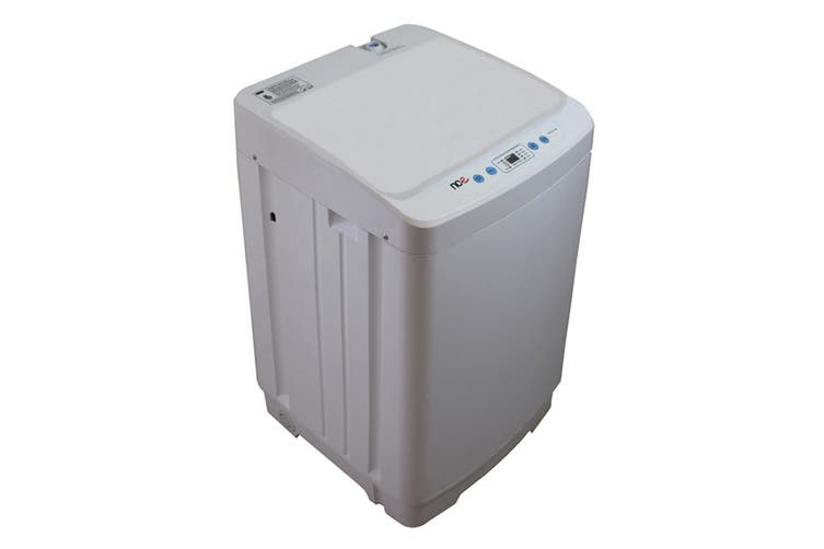 NCE 2.5kg Top Load Washing Machine for Recreational Vehicles (MID25GP)