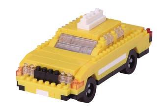 Nanoblock New York Taxi