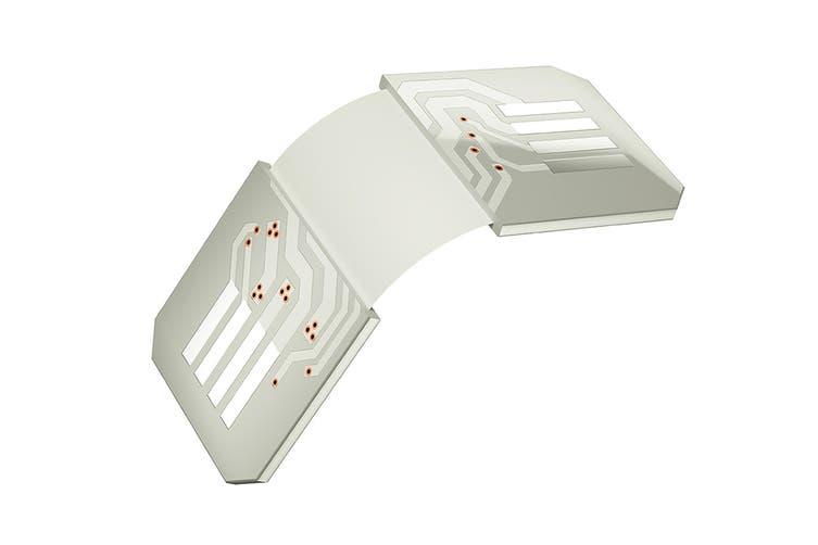 Nanoleaf Light Panels Flex Linkers 9Pcs