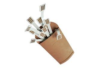 Nanoleaf Canvas Flexible Linkers (9 Pack)