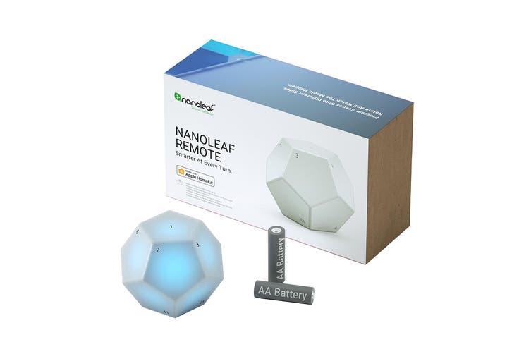 Nanoleaf Remote for HomeKit and Light Panels