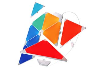 Nanoleaf Rhythm Smarter Kit 9Pcs