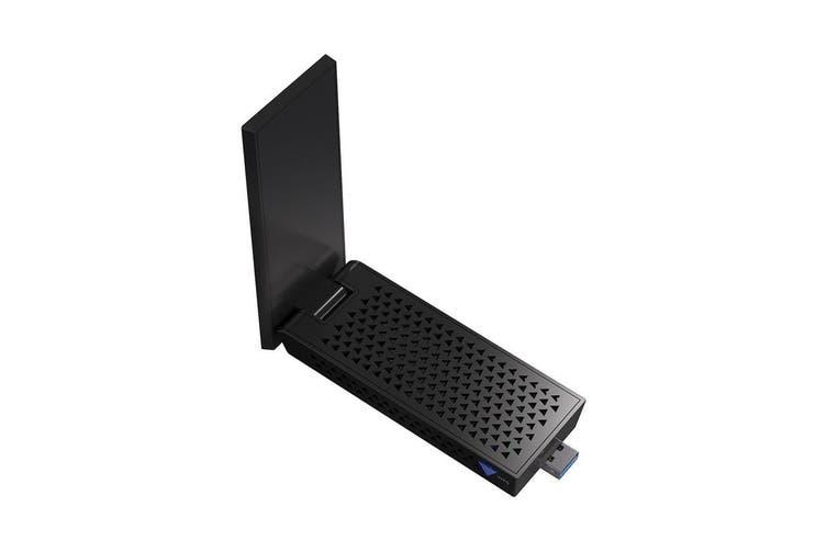 Netgear A7000 Nighthawk Wireless USB Adaptor (A7000-10000S)