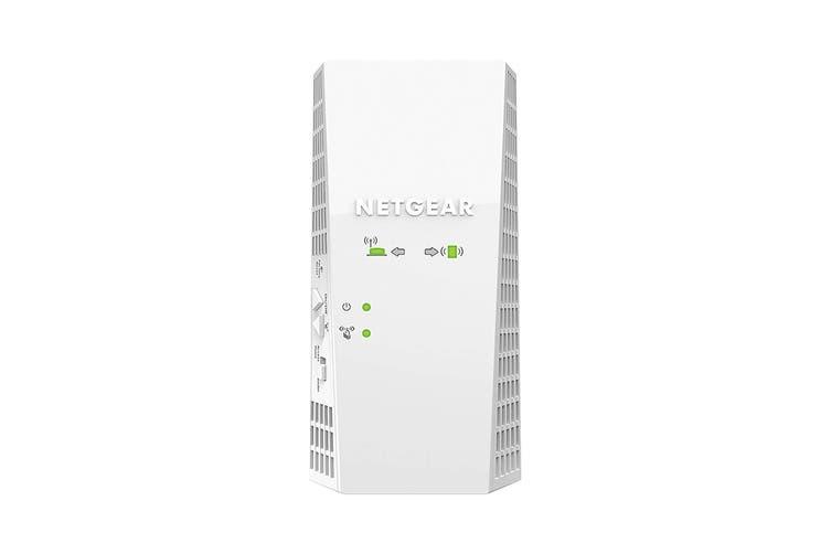 Netgear AC1750 Wi-Fi Mesh Extender (EX6250-100AUS)