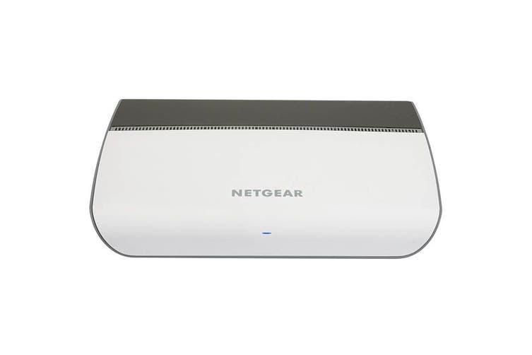 Netgear 8-Port Gigabit Smart Managed Plus Switch with Cable Management (GS908E-100AUS)
