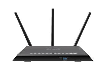 Netgear Nighthawk AC1900 Smart WiFi Router (R7000-100AUS)