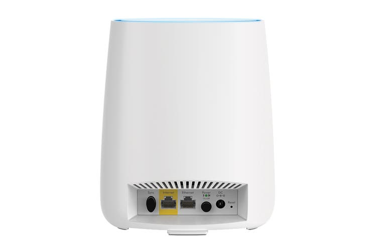 Netgear Orbi Whole Home AC2200 Tri-band WiFi System Satellite (RBS20-100AUS)