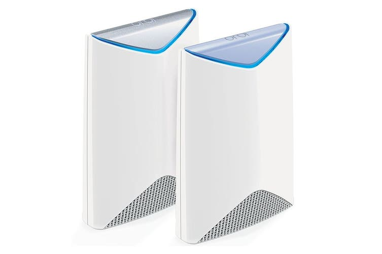 Netgear Orbi Mesh Router Wifi System Pro Wireless AC3000 & Satellite (SRK60-100AUS)