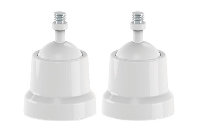 Arlo Outdoor Mount for Arlo Pro Wire-Free Cameras - White (VMA4000-10000S)