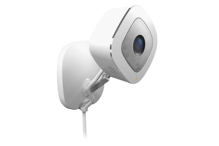 Arlo Q 1080p HD Security Camera with Audio (VMC3040-100AUS)