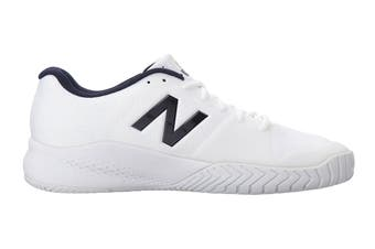 New Balance Men's 996v3 - 2E Shoe (White, Size 9.5)