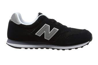 New Balance Men's 373 Shoe (Black)