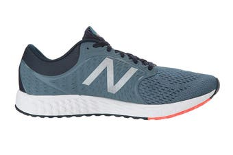 New Balance Men's Fresh Foam Zante v4 Shoe (Dark Grey)