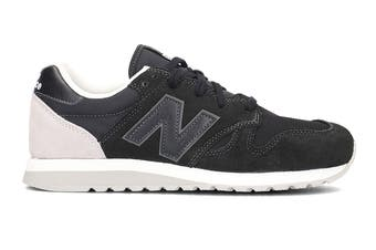 New Balance Unisex 520 Shoe (Black, Size 10.5)