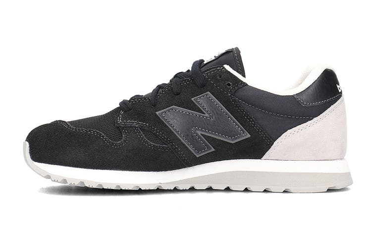 New Balance Unisex 520 Shoe (Black, Size 11.5)