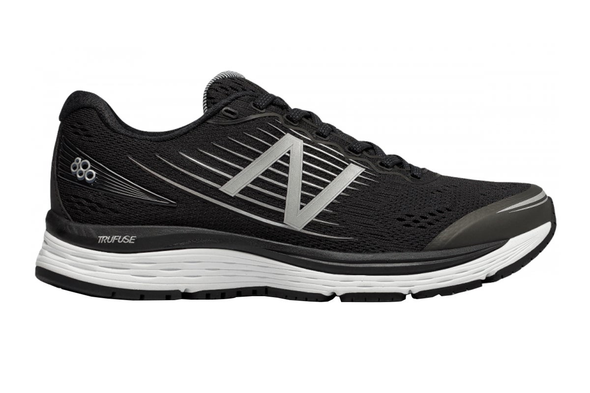 black new balance shoes nz