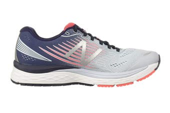 New Balance Women's 880v8 Shoe (Light Blue, Size 6)