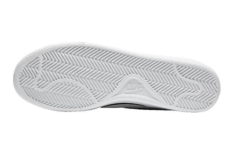 Nike Men's Court Royale Sneaker (Black, Size 10 US)