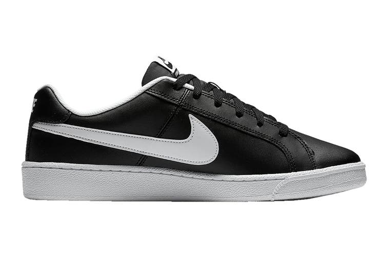 Nike Men's Court Royale Sneaker (Black, Size 12 US)