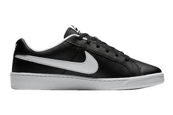 Nike Men's Court Royale Sneaker (Black, Size 8 US)