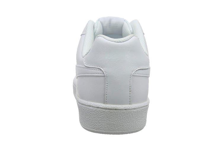 Nike Men's Court Royale Sneaker (White, Size 12 US)