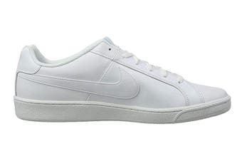 Nike Men's Court Royale Sneaker (White, Size 8 US)