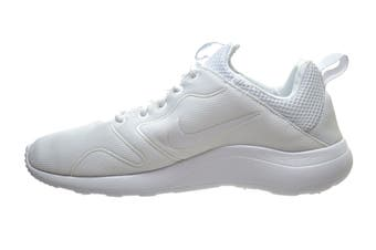 Nike Men's Kaishi 2.0 Shoes (White/White, Size 9.5 US)