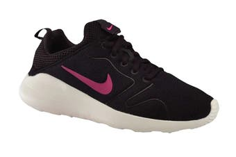 Nike Women's Kaishi 2.0 Running Shoes (Port Wine/Deadly Pink/Sail, Size 6.5 US)