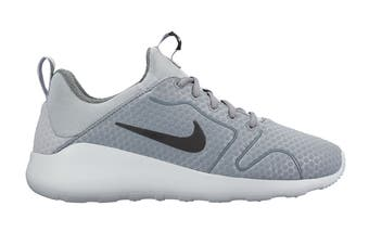 Nike Men's Kaishi 2.0 SE Running Shoes (Grey/Black/Pure Platinum, Size 9.5 US)